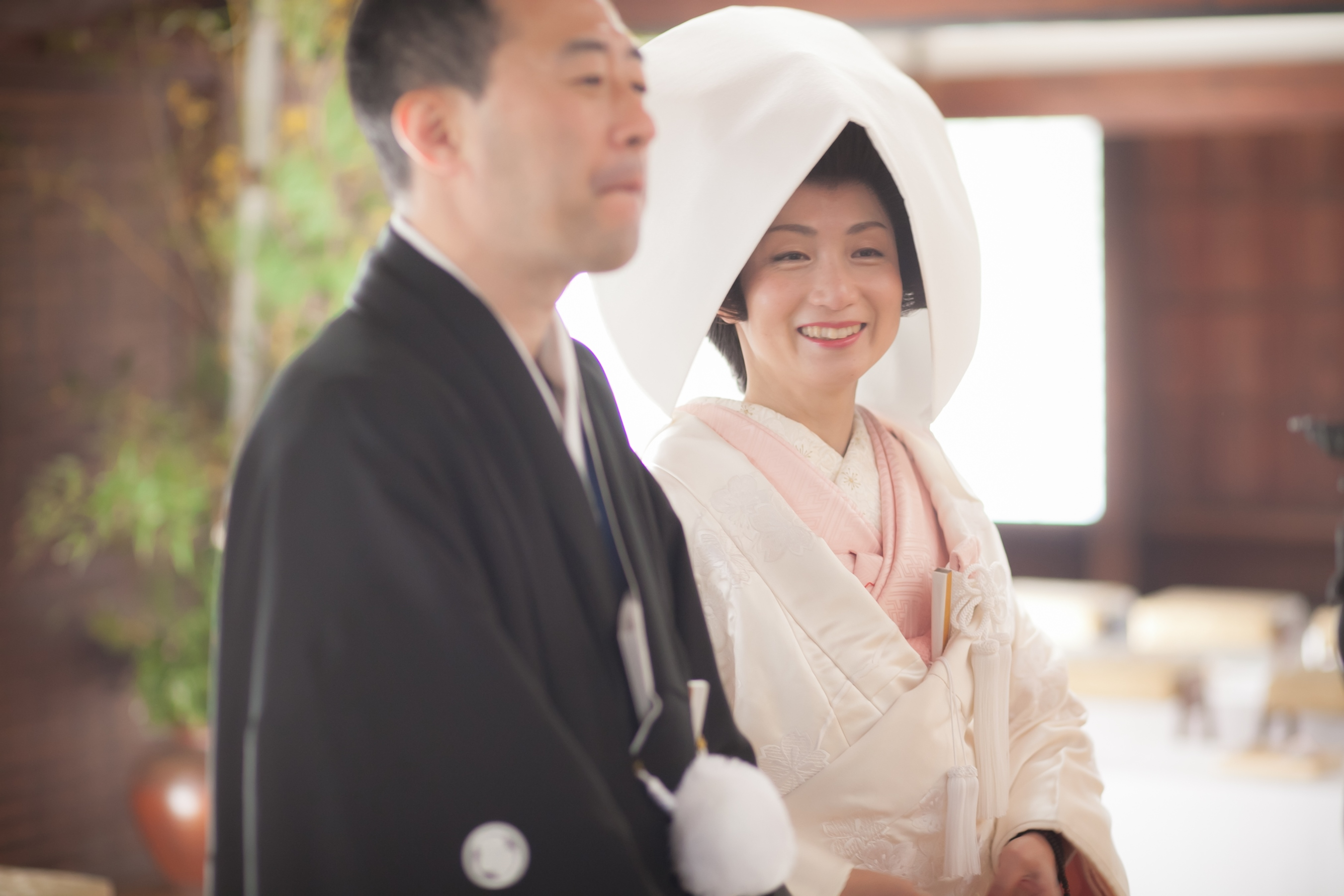 【京都結婚式×写真】結婚式プロカメラマンはやっぱり凄い!