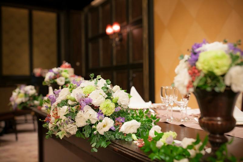 ★開催中★京都結婚式 ホテルウエディング相談会♪