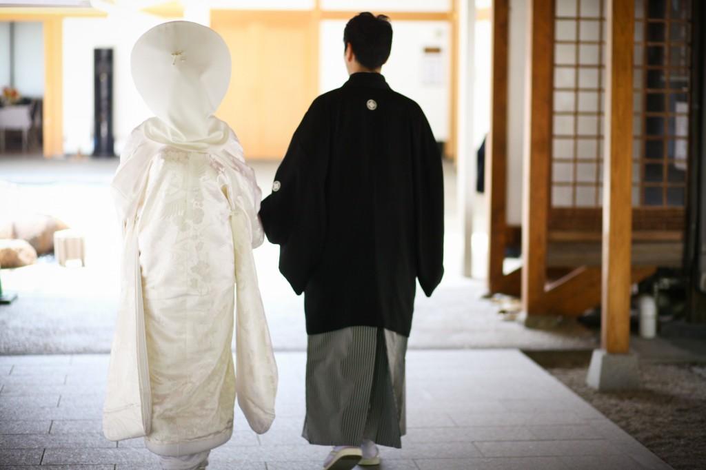 【神社とお寺】【神前式と仏前式】ちょっと知りたいQ&A