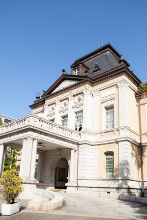 【京都文化財レトロWedding】京都府庁旧本館での結婚式