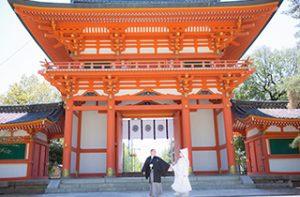 神前挙式・寺院挙式 京都和婚相談会 開催中です!