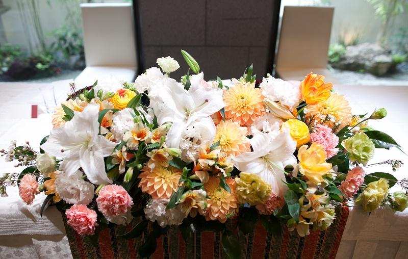 京都結婚式♡花嫁準備