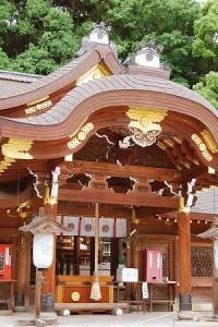 京都 今宮神社結婚式