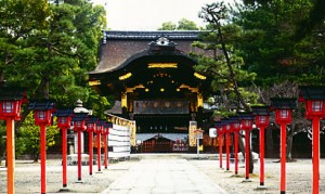 京都和婚 東山 豊国神社の結婚式
