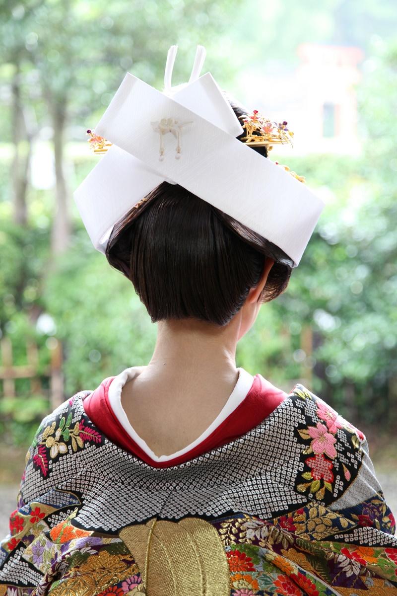 京都♡和婚 ~和装で彩る結婚式~