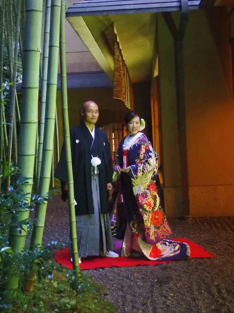【京都仏前式】青蓮院結婚式 ~披露宴・チーム三十路編~