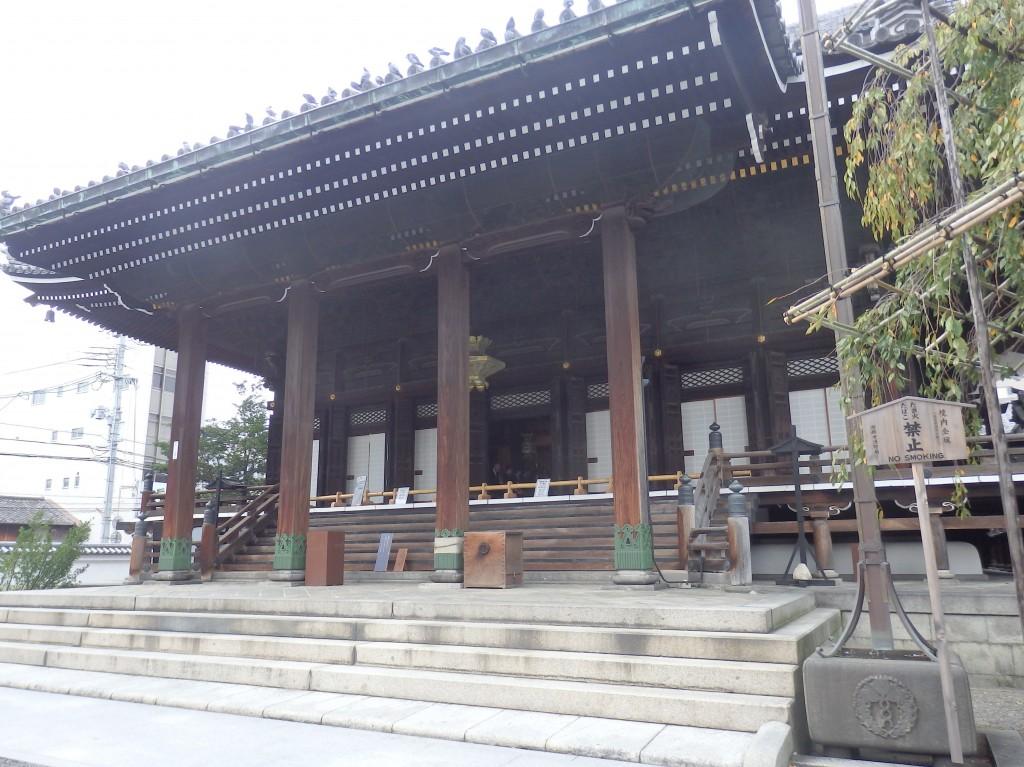 【京都仏前挙式】本山佛光寺での結婚式♪