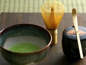 日本スタイルの結婚式 「茶婚式」