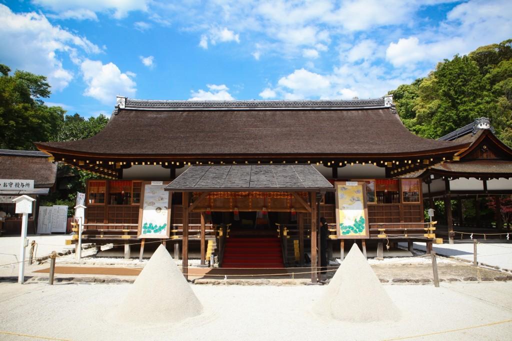 【京都結婚式相談会】4月は式場巡りの季節です♪