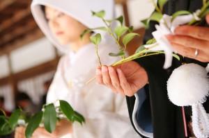 上賀茂神社挙式のご案内専用ページが登場!